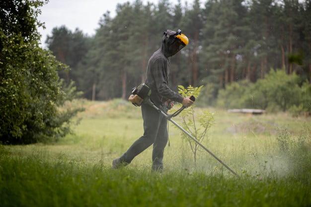 Lawn & Gardening Services