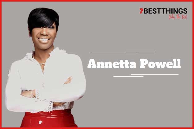 Annetta Powell