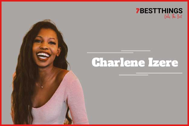 Charlene Izere