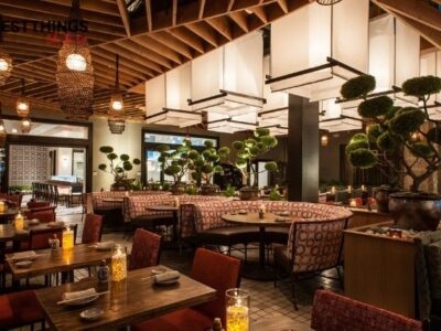 Top 7 Best Japanese Restaurant Of The World - 2021 Best Guide