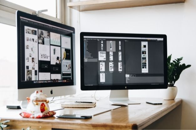 Business Ideas- Graphic Design
