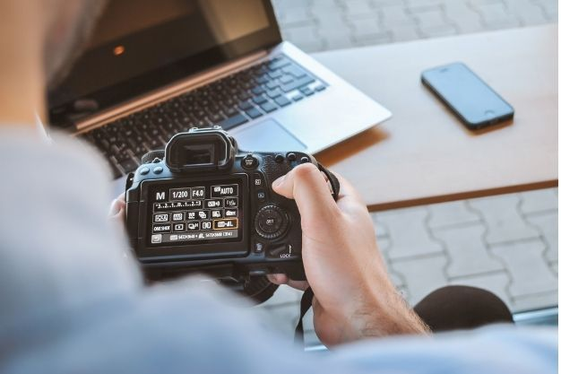 Business Ideas- Stock Photography