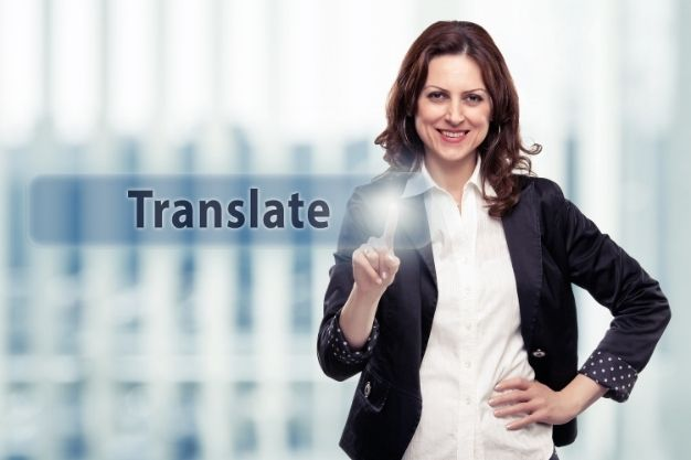 Business Ideas- Translation Service
