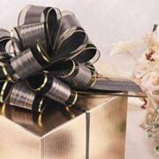 How To Make A Big Bow Out Of Ribbon - 7 DIY Ideas