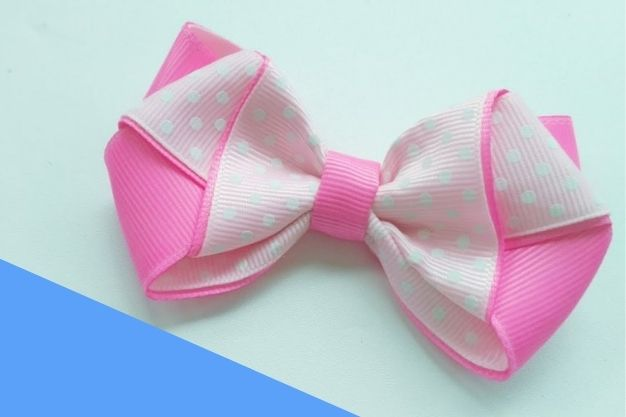 3: How To Make A Grosgrain Ribbon Bow?