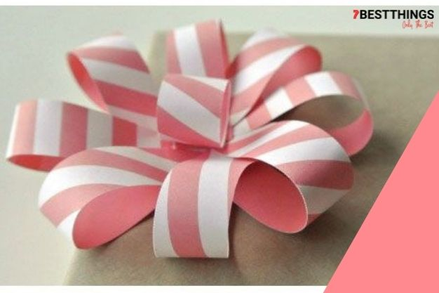 4: How To Make Holiday Paper Bows?