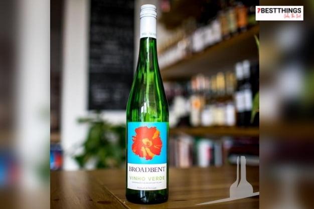 NV Broadbent Vinho Verde