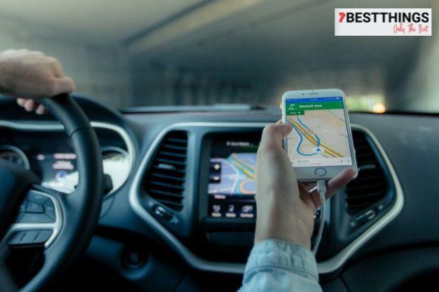 Rideshare Driving Business
